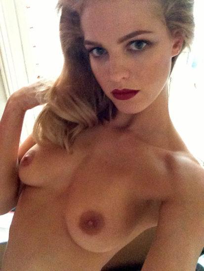 Erin Heatherton Nude LEAKED Pics & Sex Tape Porn Video 3