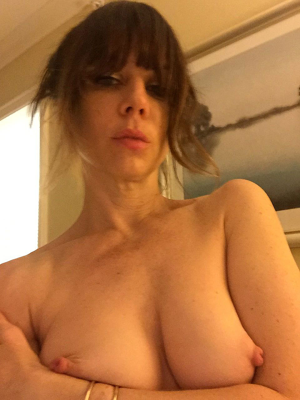 Natasha leggero naked boobs and ass