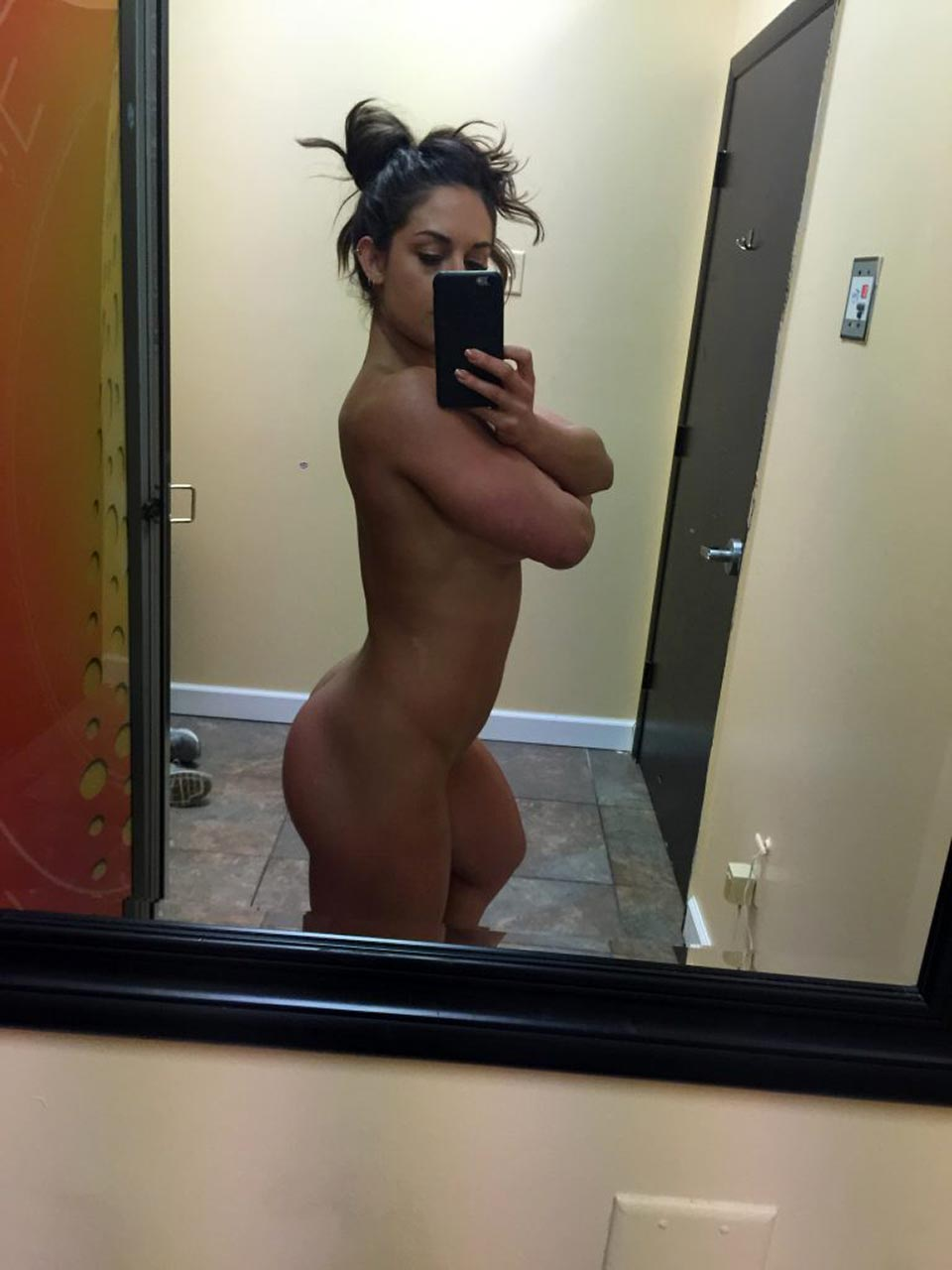 Wwe kaitlyn nude