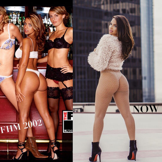 Vida Guerra Nude LEAKED Photos & Porn Videos 28