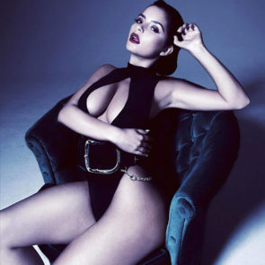Demi Rose Nude LEAKED Pics & Porn Video Collection [2021] 78