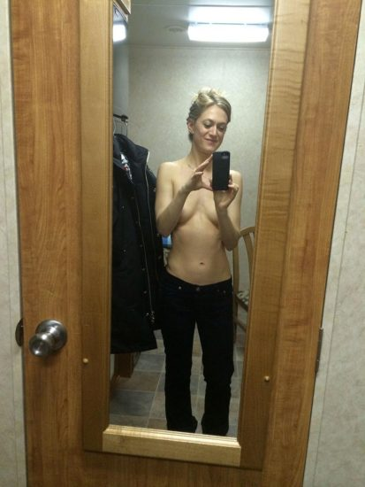 Marin Ireland Nude Leaked Pics, Porn and Sex Scenes 4