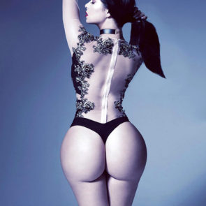 Demi Rose Nude LEAKED Pics & Porn Video Collection [2021] 76