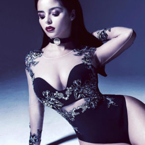 Demi Rose Nude LEAKED Pics & Porn Video Collection [2021] 79