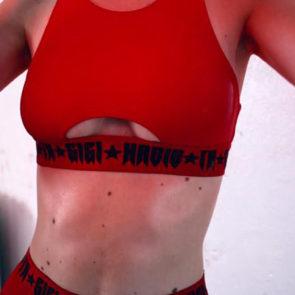 Gigi Hadid Nude – 2021 ULTIMATE COLLECTION 77