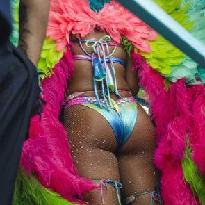Rihanna hot big ass