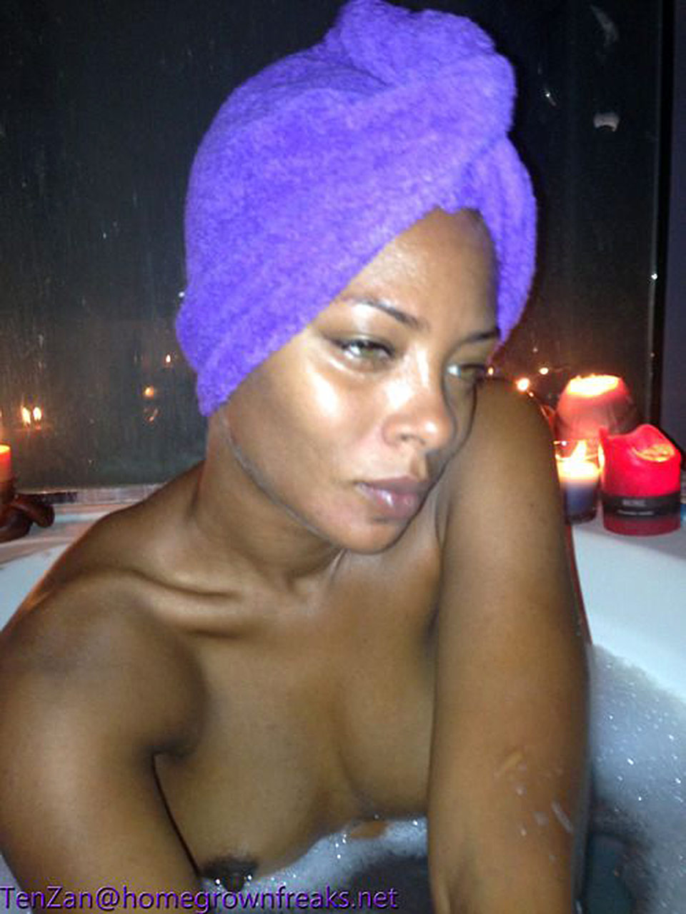 Naked pictures eva pigford — pic 10