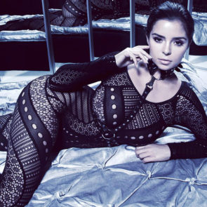 Demi Rose Nude LEAKED Pics & Porn Video Collection [2021] 80