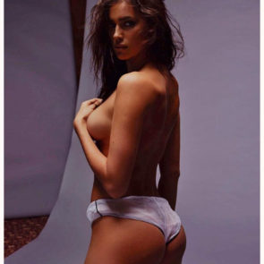 Irina Shayk Nude & Topless LEAKED Ultimate Collection 61