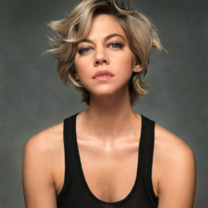 Analeigh Tipton Nude Leaked Pics, Porn & Scenes [2021] 25