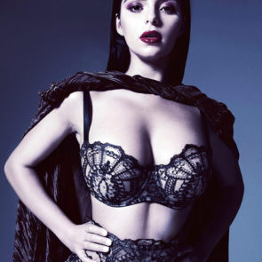 Demi Rose Nude LEAKED Pics & Porn Video Collection [2021] 81