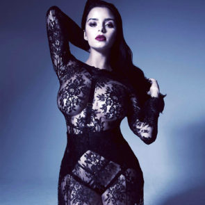 Demi Rose Nude LEAKED Pics & Porn Video Collection [2021] 82