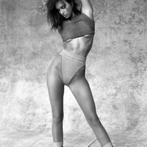 Irina Shayk Nude & Topless LEAKED Ultimate Collection 59