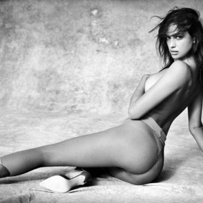 Irina Shayk Nude & Topless LEAKED Ultimate Collection 58
