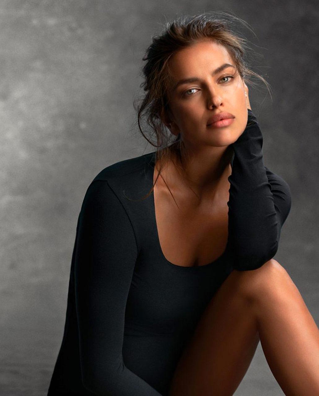 Irina Shayk ( Bradley Coopers Wife ) Nude & Topless After