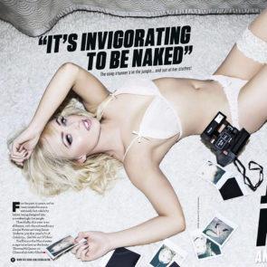 16-Jorgie-Porter-Topless-Sexy