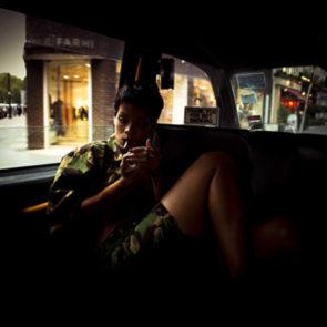 16-Rihanna-Topless-Sexy