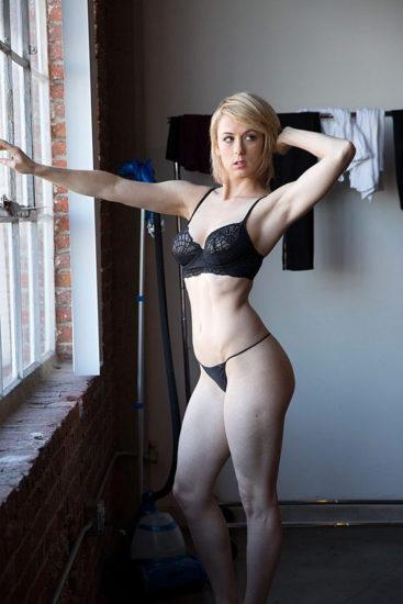 Iliza Shlesinger Nude LEAKED Photos & Private Porn Video 20