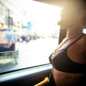 18-Rihanna-Topless-Sexy
