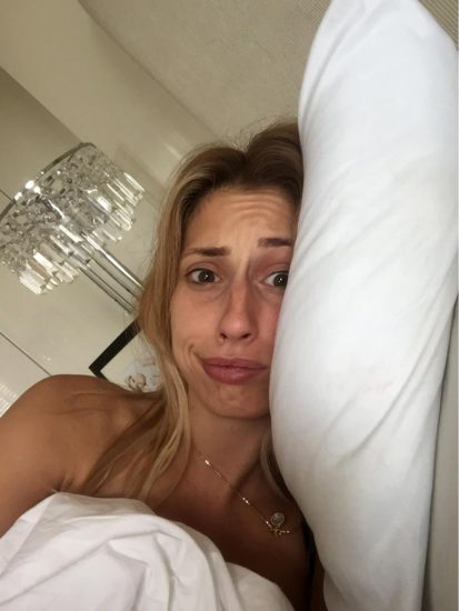 Stacey Solomon Nude LEAKED Pics & Topless Porn Video 6