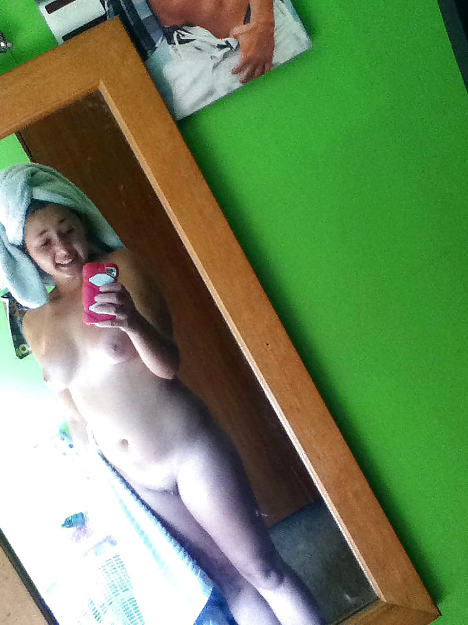 Naked Marie anne johnson