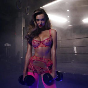 21-Alexis-Ren-Sexy-Love-Advent-2017
