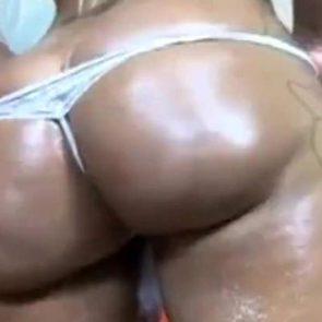 leaked nude chyna Blac