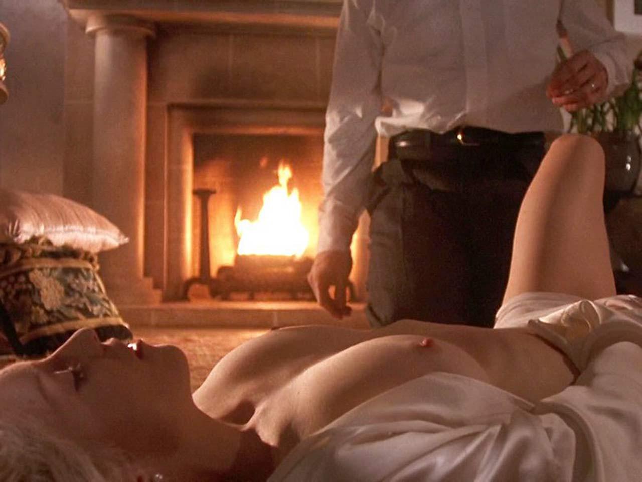 Scenes sex Madonna nude