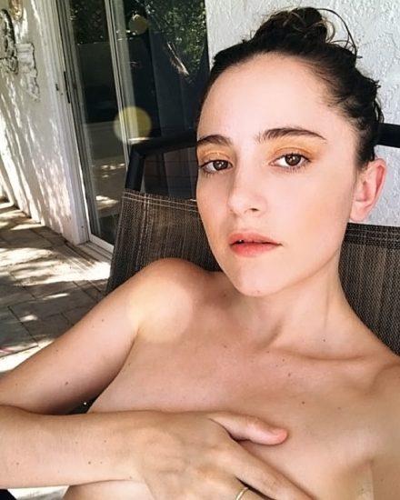 Alexa Nikolas Nude LEAKED Pics & Porn iCloud Video 48