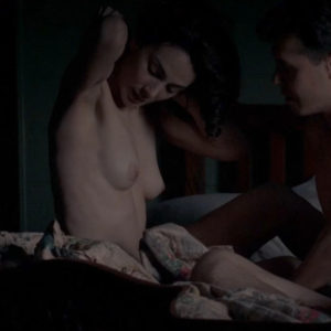 Annie parisse rosemarie de witt and zette sullivan nude boo - 5 3