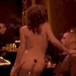 Annie Parisse, Rosemarie De Witt And Zette Sullivan Nude Boobs And Butts In Blackbird Movie