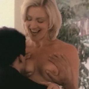 Movies nude kathleen robertson