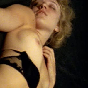 Chloe Sevigny Sex With Two Guys In The Brown Bunny Movie