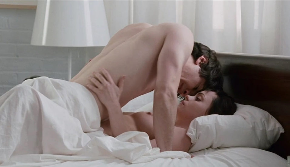 Christina Ricci Nude Sex Scene In After Life Movie