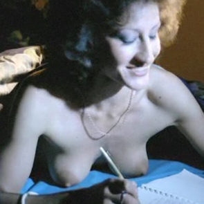 Diane Kelly And Various Actresses In Nude Sex Scene In Six Swedes On A Campus Movie