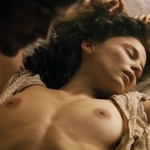 Elena Anaya Nude Boobs In Alatriste Movie