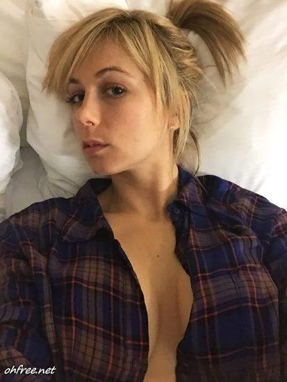 Iliza Shlesinger Nude LEAKED Photos & Private Porn Video 42