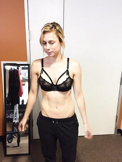 Iliza Shlesinger Nude LEAKED Photos & Private Porn Video 47