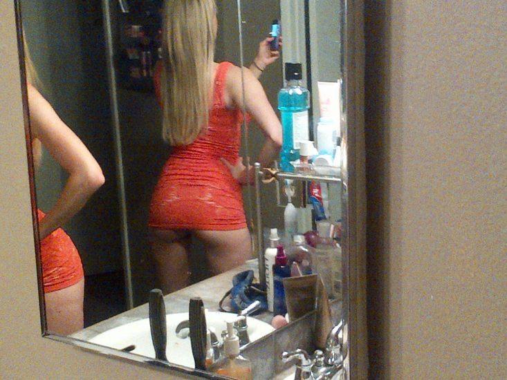 Iliza Shlesinger Nude LEAKED Photos & Private Porn Video 28