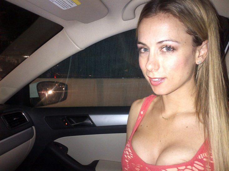 Iliza Shlesinger Nude LEAKED Photos & Private Porn Video 30