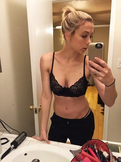 Iliza Shlesinger Nude LEAKED Photos & Private Porn Video 36