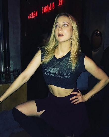Iliza Shlesinger Nude LEAKED Photos & Private Porn Video 68