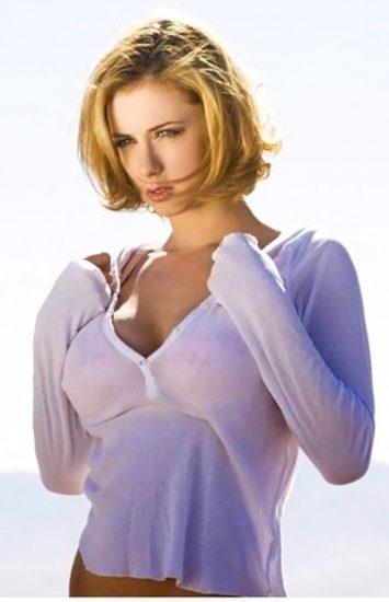 Iliza Shlesinger Nude LEAKED Photos & Private Porn Video 76