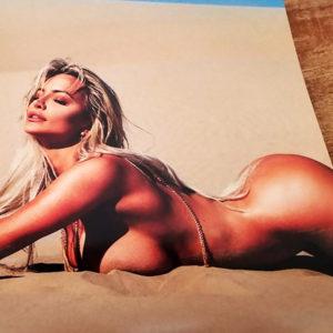 Lindsey Pelas Nude & Topless Pics — Showed Huge Natural Boobs !