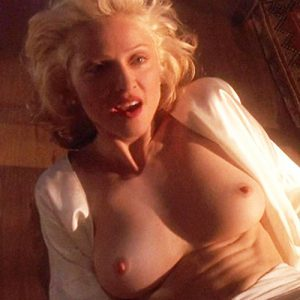 Madonna Sex Scene – Forced Rape From 'Body Of Evidence'