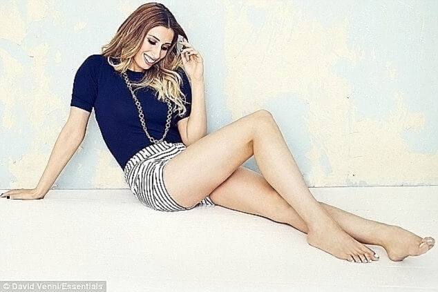 Stacey Solomon Nude LEAKED Pics & Topless Porn Video 69