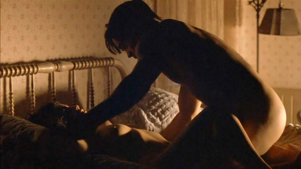 Salma Hayek Nude LEAKED Sex Tape Porn & Sex Scenes 21