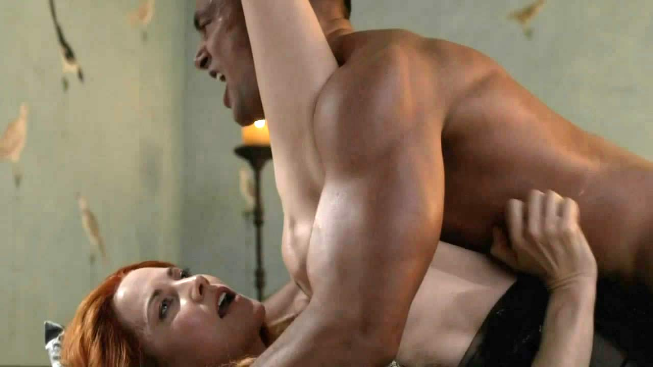 Love part spartacus blood and sand sex clip attractively!