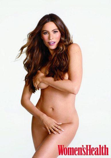 Sofia nude