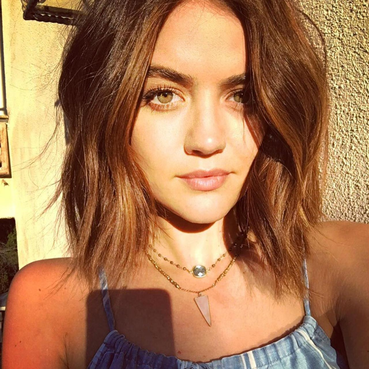 Little liars lucy hale pretty